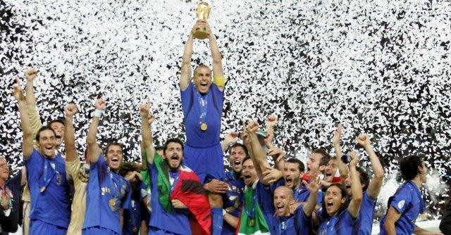 Mondiali 2014, gli azzurri sognano la quinta stella a 80 anni dal primo acuto