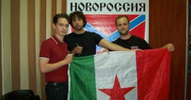 italiani ucraina