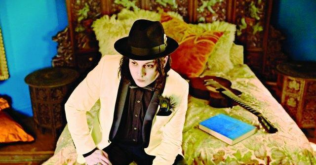 """Jack White: l'ex White Stripes torna con """"Lazaretto"""", secondo album solista"""