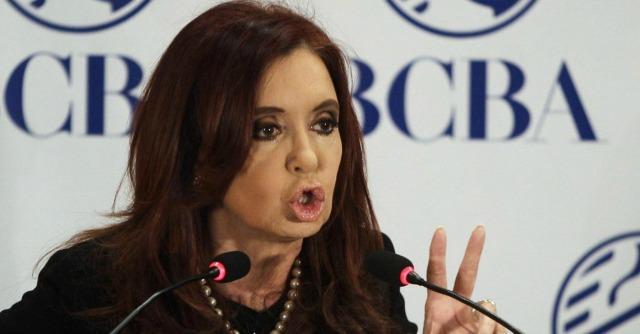 """Tango bond, la Kirchner cambia versione. Ora tratta con gli """"estorsori"""" Usa"""