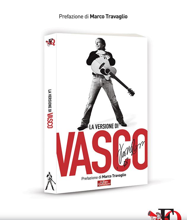 La versione di Vasco, in edicola con Il Fatto Quotidiano