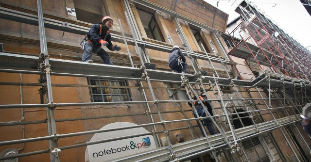 Ricostruzione L'Aquila, i summit dei Casalesi al casinò di Venezia: tutti filmati