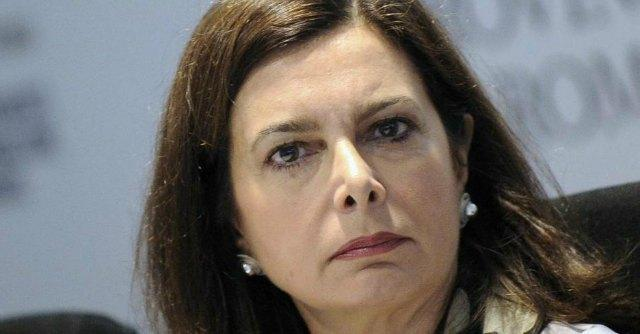 """Giornata del Rifugiato, Boldrini: """"Ue non fa la sua parte per salvare le vite in mare"""""""