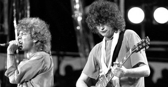 Led Zeppelin, edizioni deluxe dei primi tre album con nuove versioni inedite