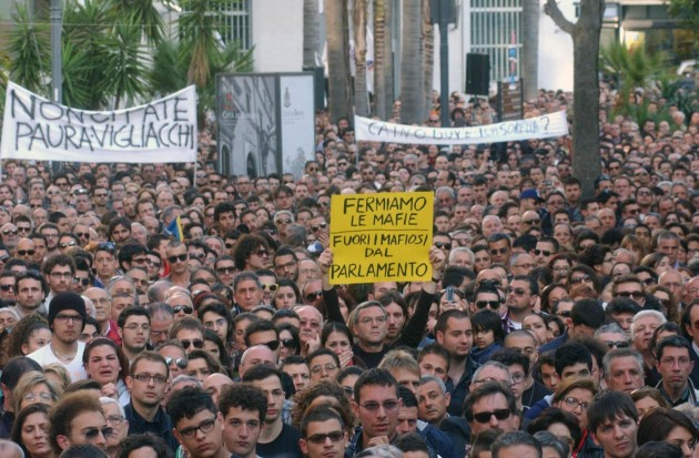 Mafia, le parole intimidiscono i clan: da Saviano al caso di Basilicata24