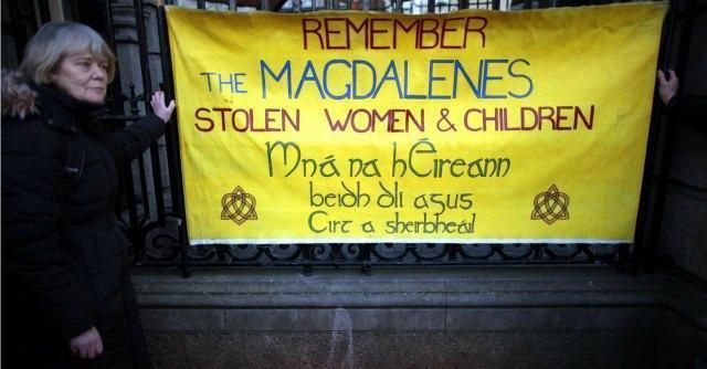 Irlanda, 796 cadaveri di bambini in una fossa vicino a ex orfanatrofio di suore