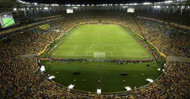 Mondiali Brasile 2014, prezzi dei biglietti alle stelle e il rischio truffa è dietro l'angolo