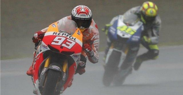 Moto Gp Mugello, Marquez conquista la sesta vittoria consecutiva. Terzo Rossi