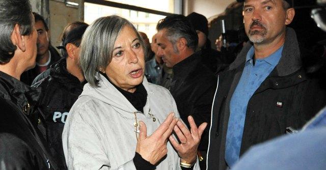 Alluvione Genova, ex sindaco Vincenzi rinviata a giudizio per omicidio colposo