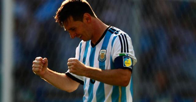 Mondiali 2014, Argentina – Iran: 1-0. Decisivo il gol di Messi al 91°