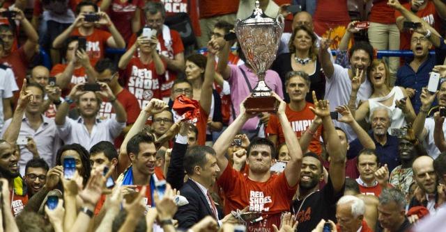 Basket, lo scudetto torna a Milano dopo 18 anni. Siena sconfitta e pronta a sparire