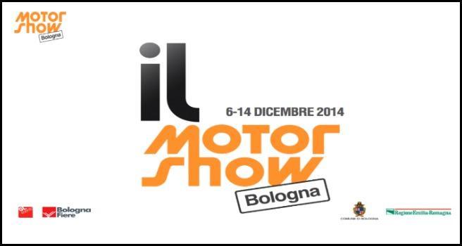 Motor Show 2014, l'evento rinasce a Bologna dopo lo stop forzato del 2013