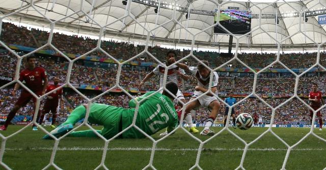Brasile 2014 è il Mondiale del gol. Media altissima: oltre 3,14 reti a partita