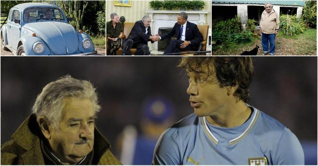"""Suarez, il presidente dell'Uruguay Mujica: """"Non ho visto mordere nessuno"""""""