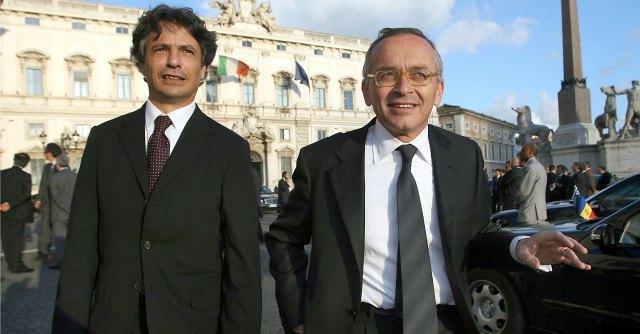 Usura, gli ex vertici di Mps Mussari e Vigni rinviati a giudizio