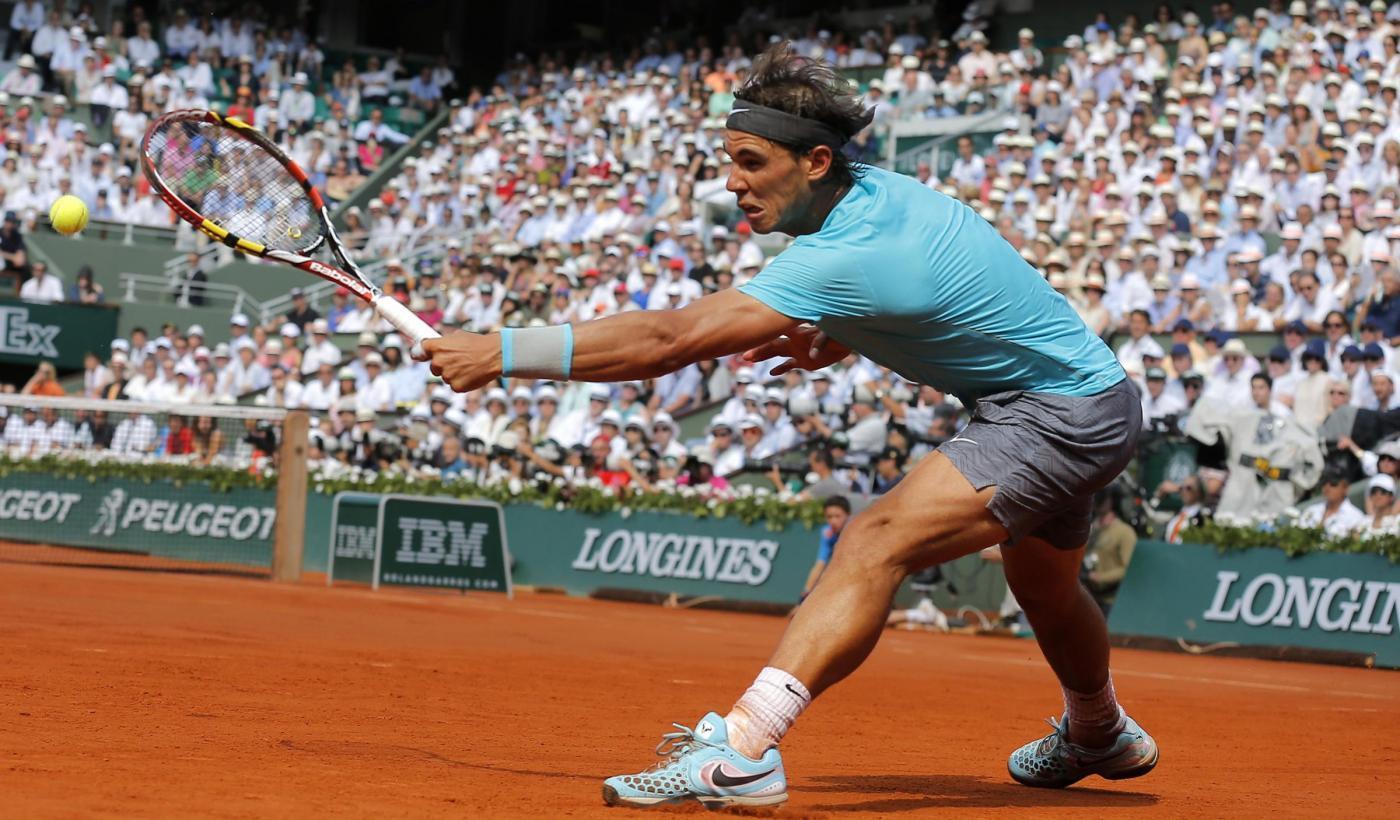 Roland Garros 2014: Nadal le suona a Djokovic e suona la nona