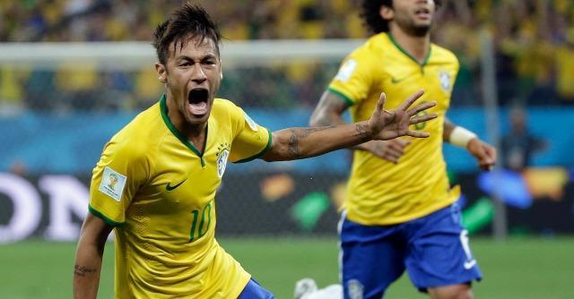 Brasile – Croazia: 3-1. Decidono Neymar (doppietta), Oscar e gli errori dell'arbitro