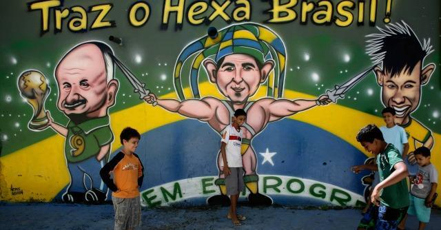 Brasile – Croazia, Mondiali 2014 al via. Tutti gli occhi puntati su Neymar