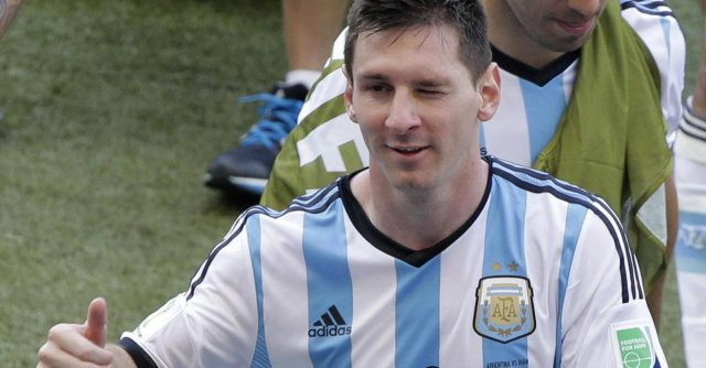 Mondiali 2014, Nigeria – Argentina: 2 a 3. Entrambe passano agli ottavi