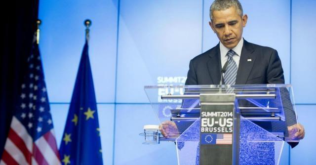Giornata mondiale dell'ambiente 2014, una bella notizia da Obama