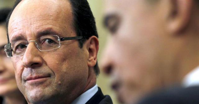 Bnp Paribas, Hollande scrive a Obama contro la maxi multa alla banca francese