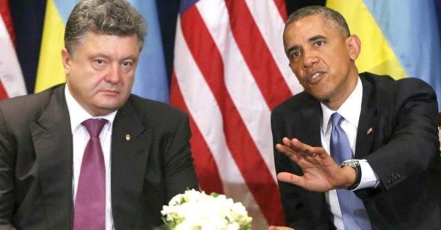 """G7: """"Russia, azione inaccettabile in Ucraina"""". Obama: """"Ridurre le tensioni"""""""
