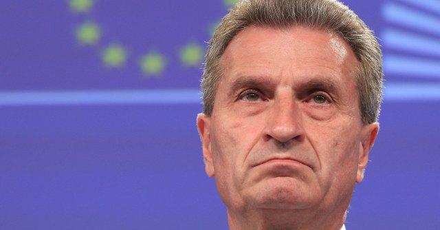 Oettinger