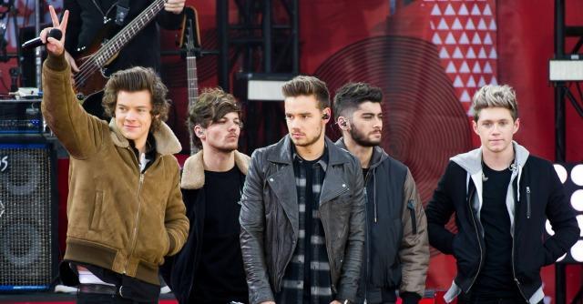One Direction in concerto a Milano: la boyband che fa 2 sold out a San Siro