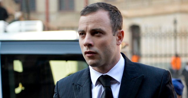 """Oscar Pistorius, gli psichiatri: """"Non soffre di alcun disturbo mentale"""""""