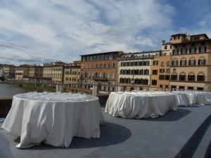 ponte a trinita Firenze
