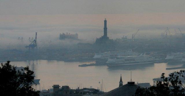 Genova, ancora bonus e incentivi per l'ex super-manager del porto rinviato a giudizio