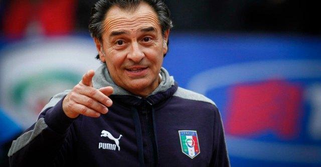 """Mondiali 2014, Prandelli: """"Assurdo non concedere time-out contro il caldo"""""""