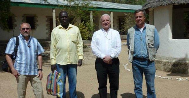 Camerun, liberi due preti italiani rapiti in aprile