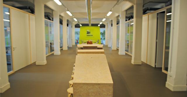 Rovereto, la Manifattura Tabacchi che diventa centro di edilizia ecosostenibile
