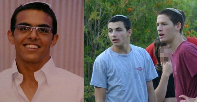 Ragazzi israeliani scomparsi, trovati i corpi. 'Hamas pagherà'. Replica: 'Sarà inferno'