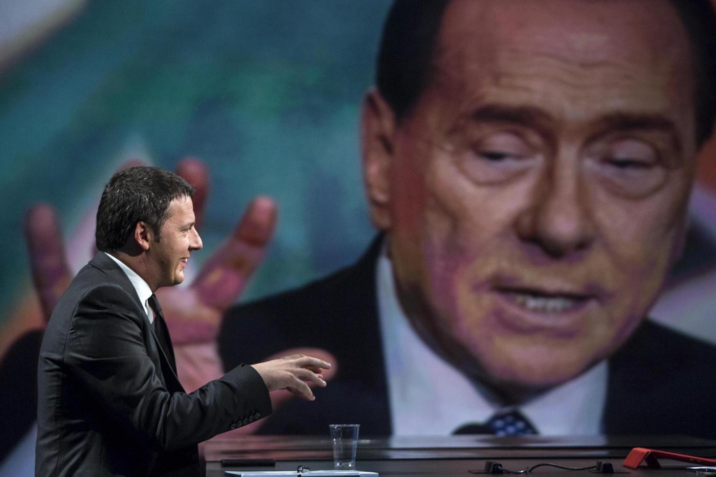 Renzi, l'uso del falso storico che viene da Papa Silvestro I