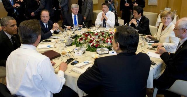 """Mose, Renzi: """"Politici? E' alto tradimento"""". Il Mattinale di Brunetta: """"Vicini a Galan"""""""
