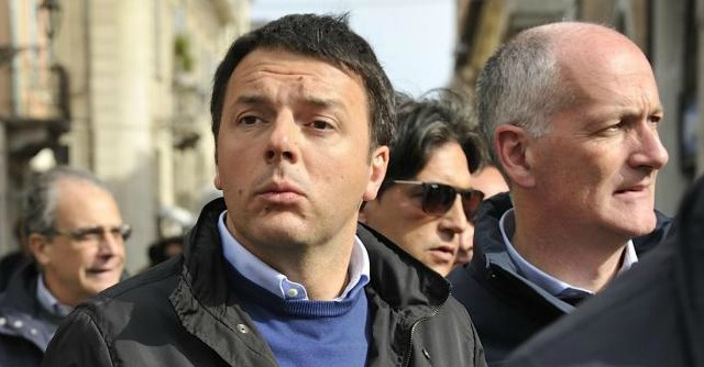 Renzi e Gabrielli