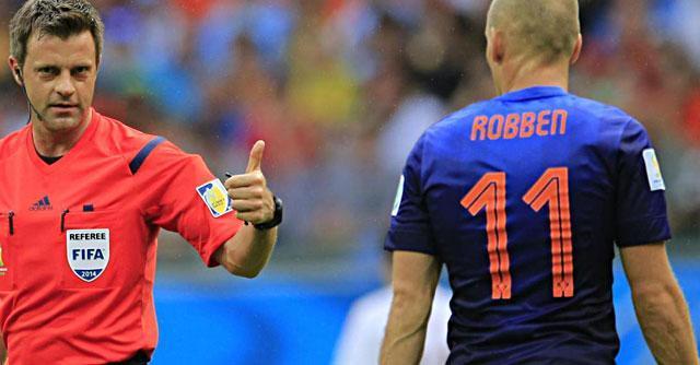 Mondiali Brasile 2014: Spagna-Olanda 1-5, il tabellino e le pagelle