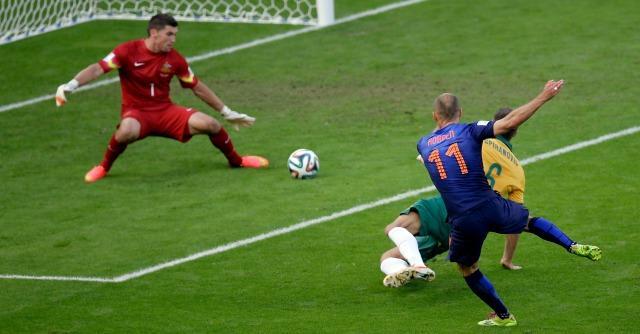 Australia – Olanda 2-3: guarda la diretta
