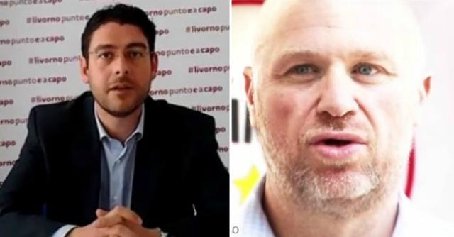 Ballottaggio Livorno 2014, la corsa a sindaco diventa un referendum sul Pd