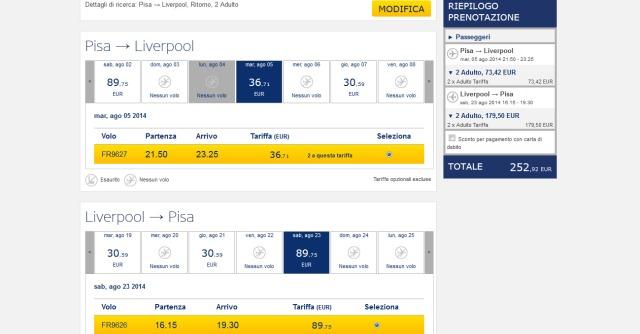 Voli low cost, la formula matematica per risparmiare sull'acquisto del biglietto aereo