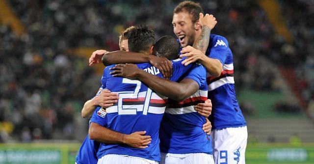 Sampdoria a Massimo Ferrero, finita l'era Garrone: i blucerchiati a 'er viperetta'