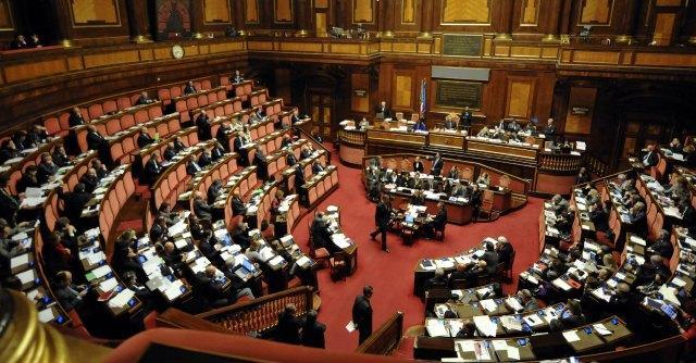Senato, come cambia Palazzo Madama: 75 consiglieri regionali più 20 sindaci