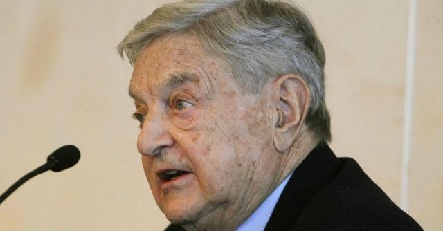 Il finanziere Soros vuol comprarsi caserme e uffici pubblici italiani