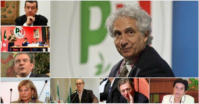 Riforme, sostituzione Mineo: è rivolta nel Pd. 14 senatori si autosospendono