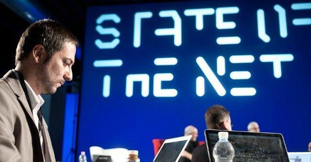 """State of the Net, dibattito sul futuro della Rete tra stampa in 3D e """"deep web"""""""