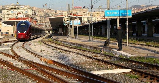 Stazione Napoli