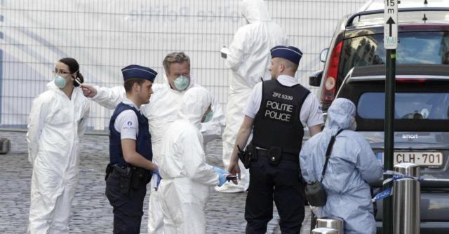 Strage al museo ebraico di Bruxelles, fermato un jihadista di origine francese