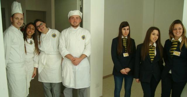 Bari, albergo masseria confiscato alla criminalità gestito da studenti